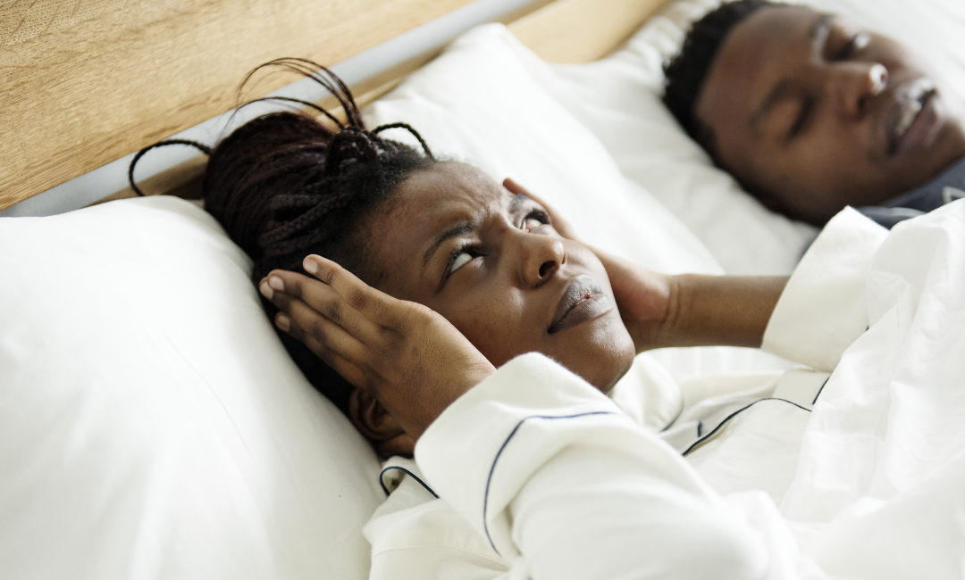 Are You Suffering from Obstructive Sleep Apnea?